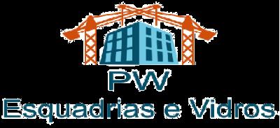 PW Esquadrias e Vidros – Sorocaba – SP